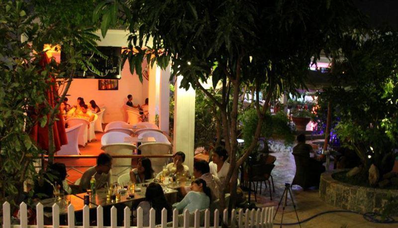 Linh Lan cafe Phan Thiết