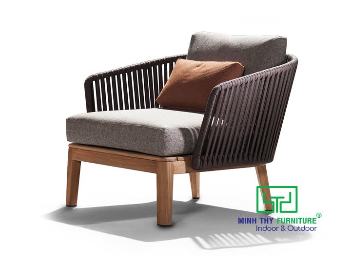 Sofa Mây NhựaMT1A85